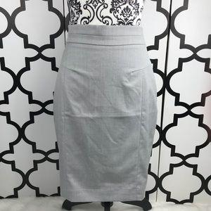 H&M Pencil Skirt NWT